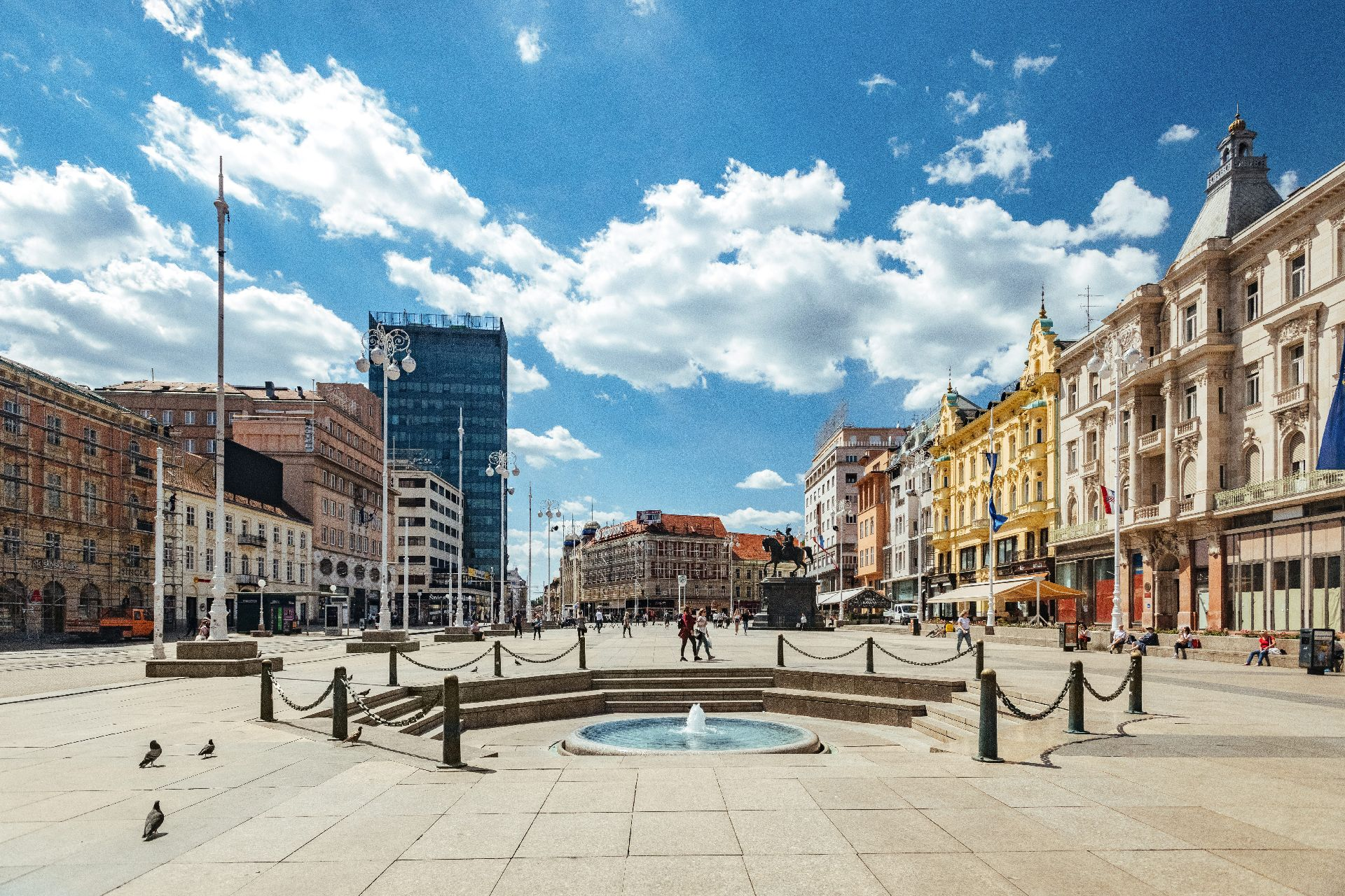 Photo M Gasparovic - Zagreb Tourist Board