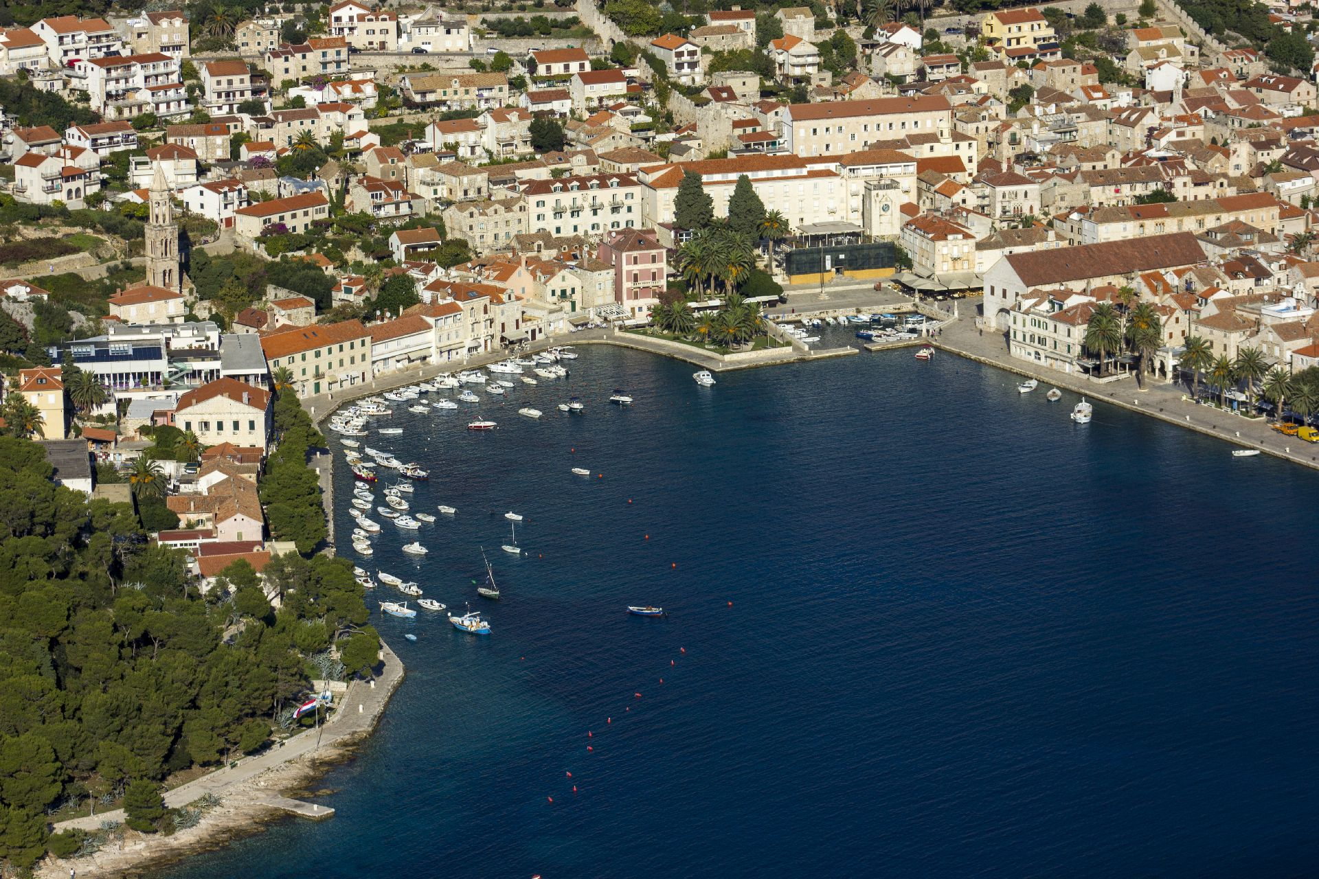 Photo Marko Kapitanovic - Split and Dalmatia County Tourist Board
