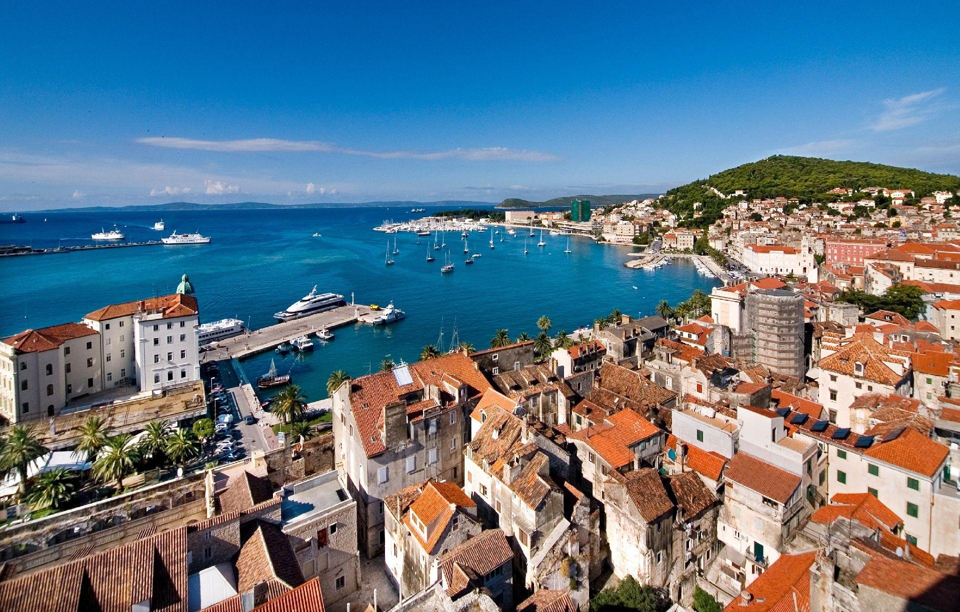 Photo - Split and Dalmatia County Tourist Board