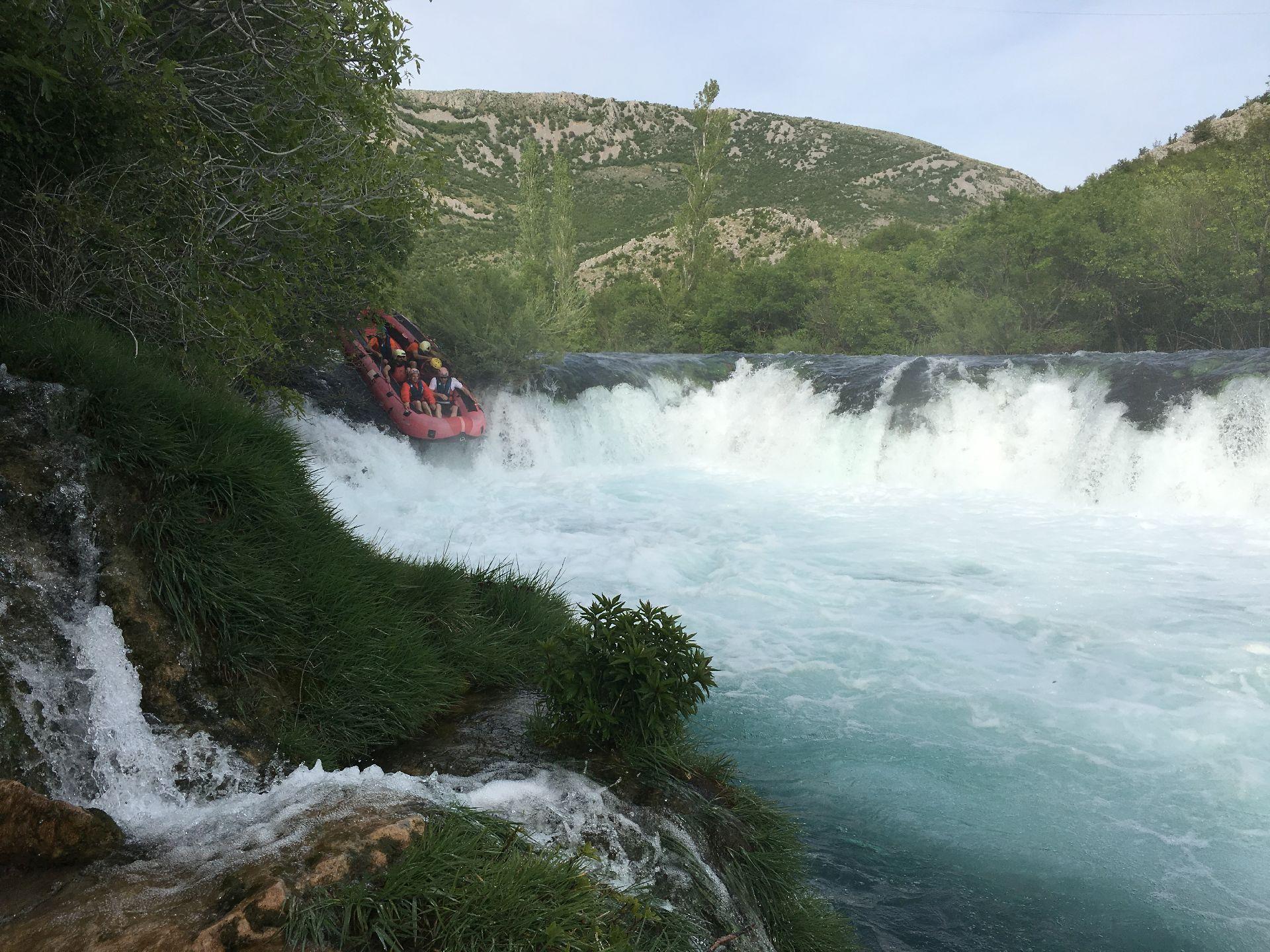 Riva Rafting Centar 13