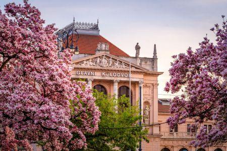 J. Duval - Zagreb Tourist Board