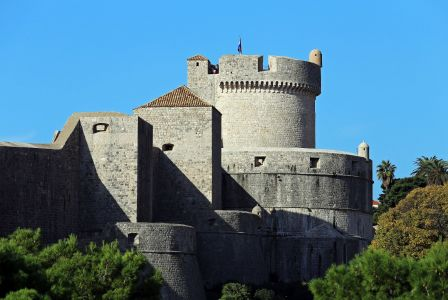 Photo Igor Brautovic - Dubrovnik Tourist Board