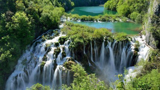 Photo - Plitvice Lakes National Park archive-3