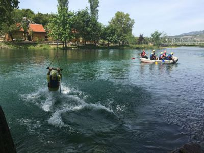 Riva Rafting Centar 12