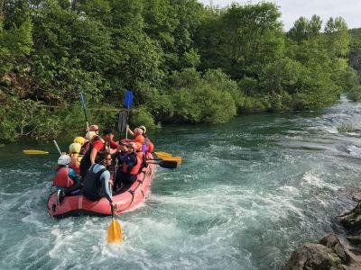 Riva Rafting Centar 17