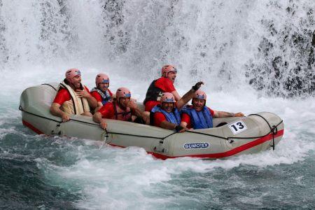 Riva Rafting Centar 25