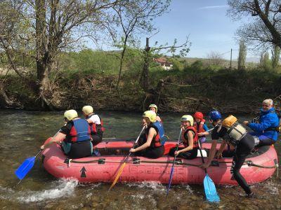 Riva Rafting Centar 4