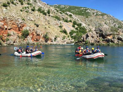 Riva Rafting Centar 5