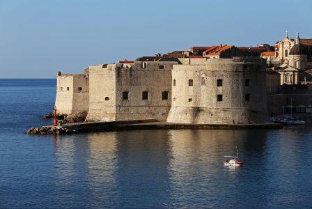 Photo - Igor Brautovic - Dubrovnik Tourist Board