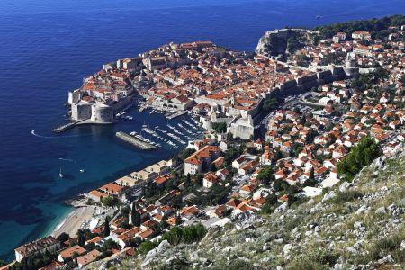 Photo: Igor Brautovic - Dubrovnik Tourist Board