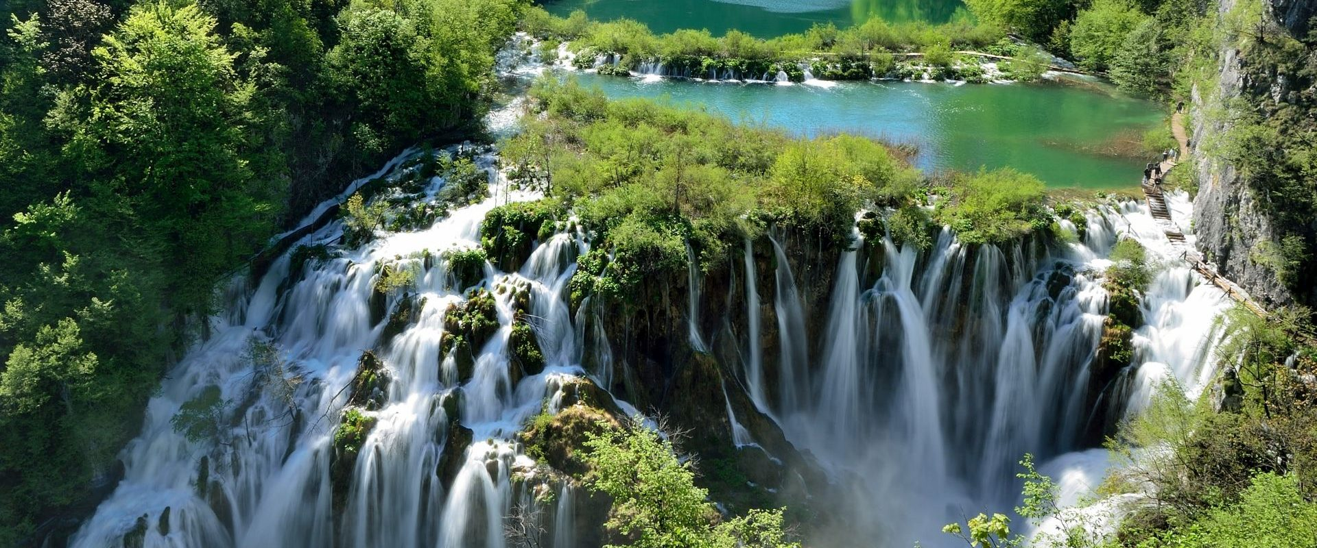 Hit Dalmatia - Best of Croatia 7 days - Plitvice Lakes