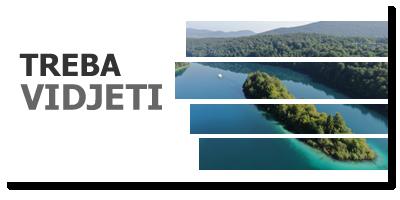 Autentična Hrvatska - treba vidjeti
